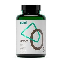 Omega 3 - 120 capsules