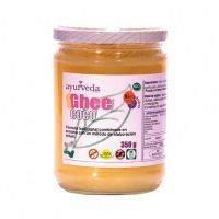 Ghee with organic coconut oil - 350g