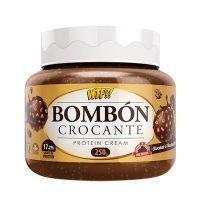 Wtf?! crispy chocolate protein cream - 250g