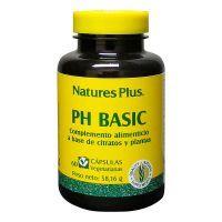 Ph basic - 60 capsules