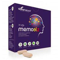 Memoalz - 60 tablets