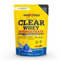 Clear whey hydrolyzate - 500g