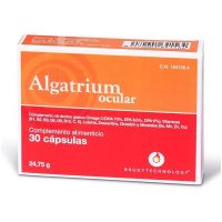 Algatrium ocular 30 softgel