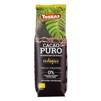 Pure cocoa powser defated organic - 150g