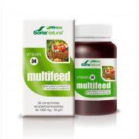 Multifeed - 30 tablets