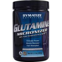 Dymatize Glutammina Micronizzata 500gr