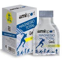 Magnesio total gel - 10g