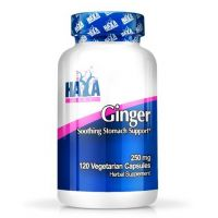 Ginger 250mg - 120 vcaps