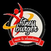 Fitness Burger